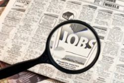 December sees record fall in jobseekers