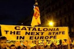 Catalonia Calls on EU Leaders to Back Referendum