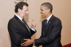 Rajoy Pushes For Further US Investment In Spain