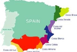 60.4 Mln Tourists Visited Spain in 2013