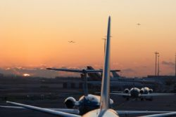 Outsourced Air Traffic Control Takes Effect at Alicante Airport