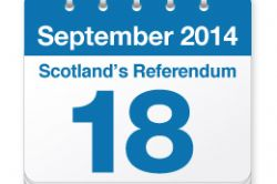 Expat Scots threaten legal action over referendum