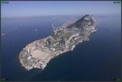 Gibraltar Question 'Can Only be Answered by UN'