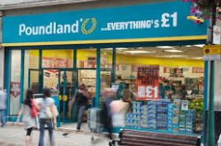 UK's Poundland plans £750 mln floatation and expansion in Spain