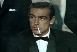 Spanish Courts Dismiss Case Against 007