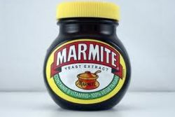Map launched to guide expats to the nearest pot of Marmite