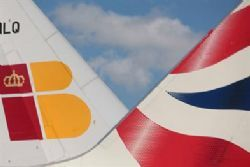IAG confident on 2015 profit target as Iberia turns around