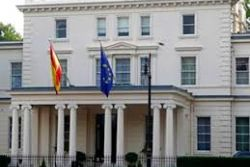 Spain advises Embassies how to defend citizens security law