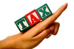 Government's experts recommend reducing income tax