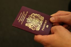 UK Expats See Reduction In Cost of Passports