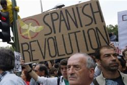 Trouble flares as Spain's 'dignity marches' bring thousands to Madrid