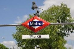 Madrid Metro to close 24 stations for upgrades this summer