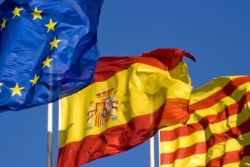 Catalan government : 'EU would accept us as a full member'