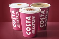 Costa Coffee to expand into Spain