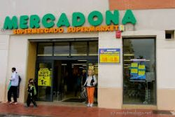 Mercadona ranked Spain's 2nd most reputable company