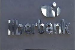 Spain's Liberbank to raise up to €575 mln