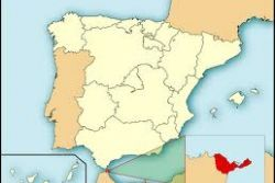 Spain smashes terror cell