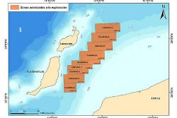 Spain gives Repsol permission to drill for Canary Islands oil