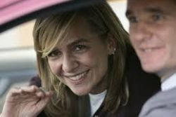 Spain's Princess Cristina to face corruption charges