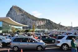 Gibraltar says data proves Spain border queues are deliberate