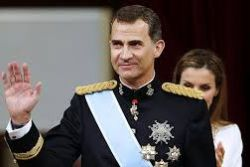 Spain's Felipe VI to keep royals out of private sector