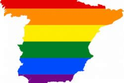 Gay community in Spain most affected by hate crime