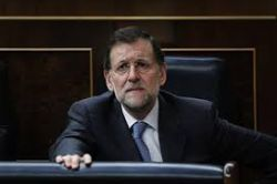 Spain's recovery 'Strong' : Rajoy