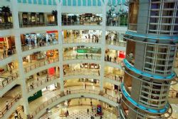 Spain to create 500,000 m2 mall space by 2016