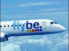 Flybe cut flights to Spain
