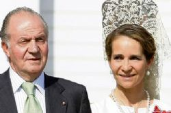 Spain Speculates Over Royal Divorce