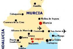 Airline Confirms Will Fly to Murcia's Corvera Airport