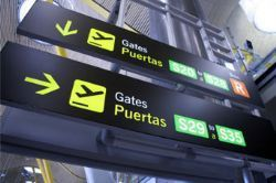 Spain's Ciudad Real Airport administrators fail to take the hint