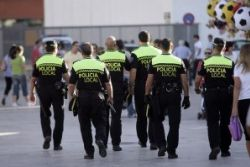 6 Murcia Police Officers Accused of Murder