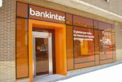 Spain's Bankinter profit up 31.6%