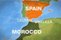 Spain accused of violating EU border laws in Ceuta and Melilla