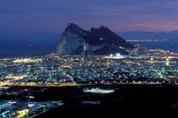 Spanish Military Invades Gibraltar Airspace (Again...)