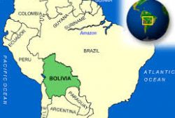 Bolivia Compensates Spain for Nationalisation of Electricity Infrastructure