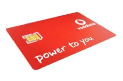 Vodafone Spain unveils new international prepay tariff