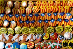 Spain files suit against Catalonia head over secession vote