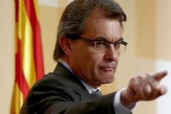 Spanish Attorney General Files Suit against Catalan President