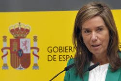 Spain's health minister resigns