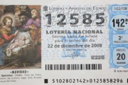 Spain to re-establish state lottery after court ruling
