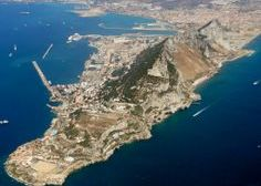 UK at loggerheads with Spain over Gibraltar airspace