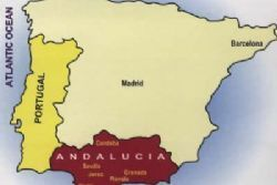 Andalusia to loan out 20,000 hectares