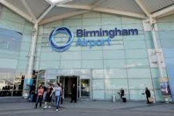 New flights announced between Birmingham - Spain