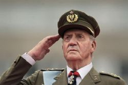 Spanish Court to Analyze Paternity Suits Against Juan Carlos