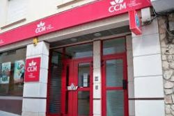Former managers of Spain's bailed-out CCM bank to face trial