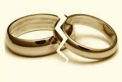 Spain Sees Divorce Applications up 12.5% in Q3 of 2014