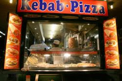Guardia seize 26 Tons of illegal kebab meat