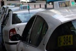 Study into Spain's Taxi Fares